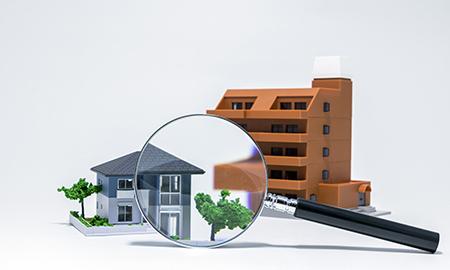 構造設計の技術⼒を活かした耐震診断